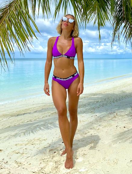 Bikini Kayla Purple