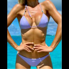 Bess Bikini, Lilac