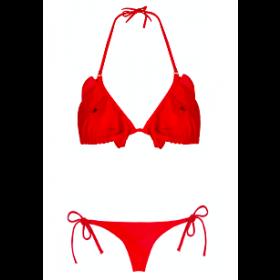 Loretta Bikini, Red