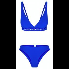 Ines Bikini, Electric Blue