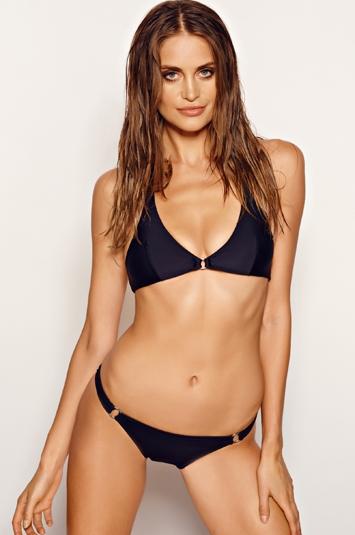 Bikini Bella, black