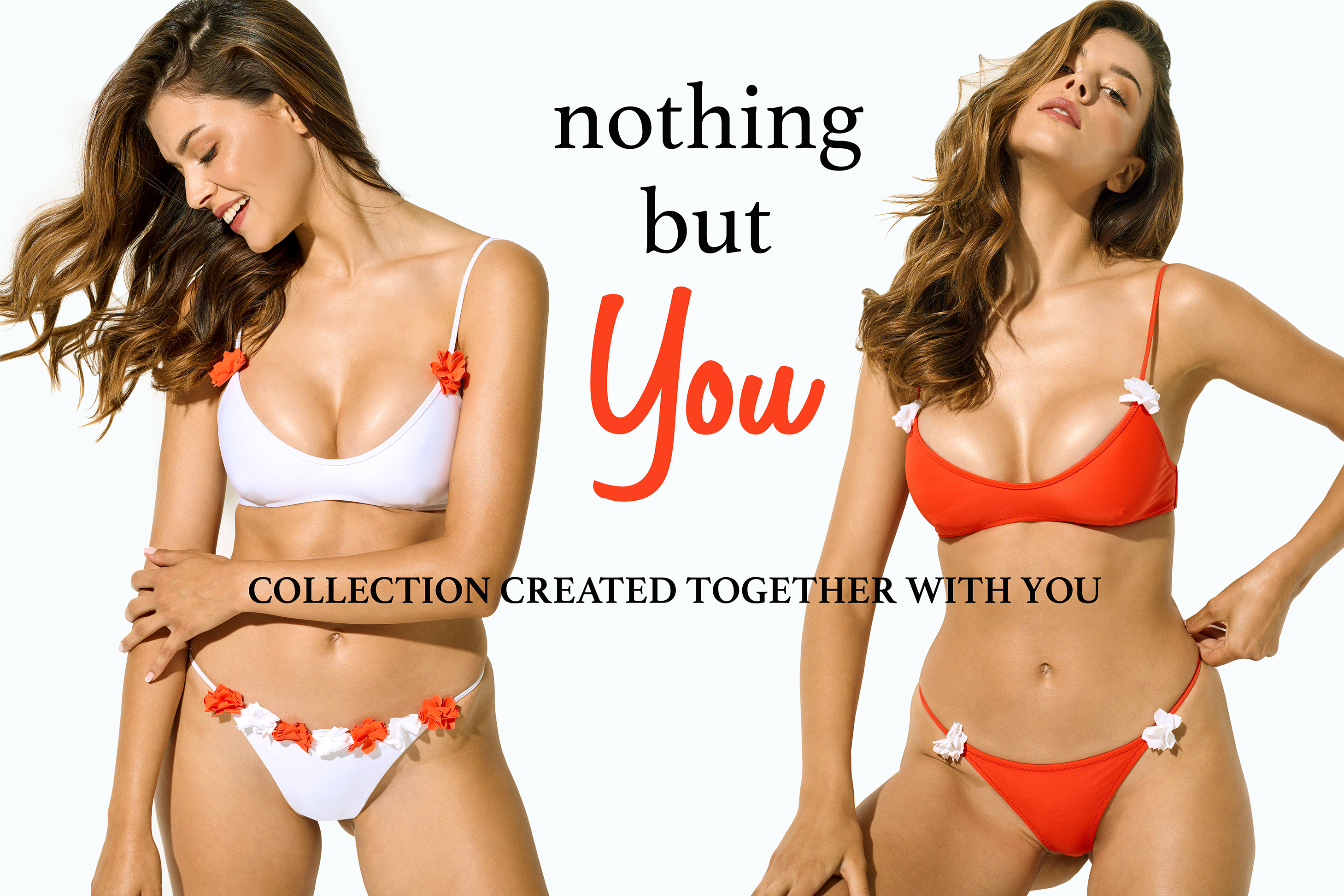 missionswim.com - nothing but you